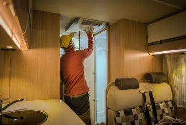 Tips On How To Make Your RV Air Conditioner Quieter