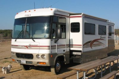 What Is The Best Month To Buy An Rv