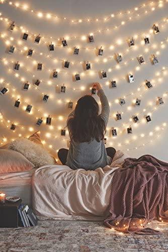 fairy lights image
