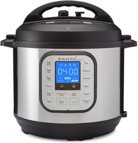 instant pot electric cooker image