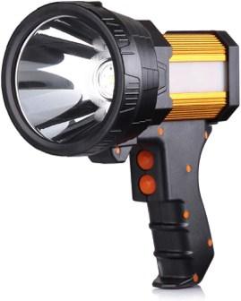 flashlight image